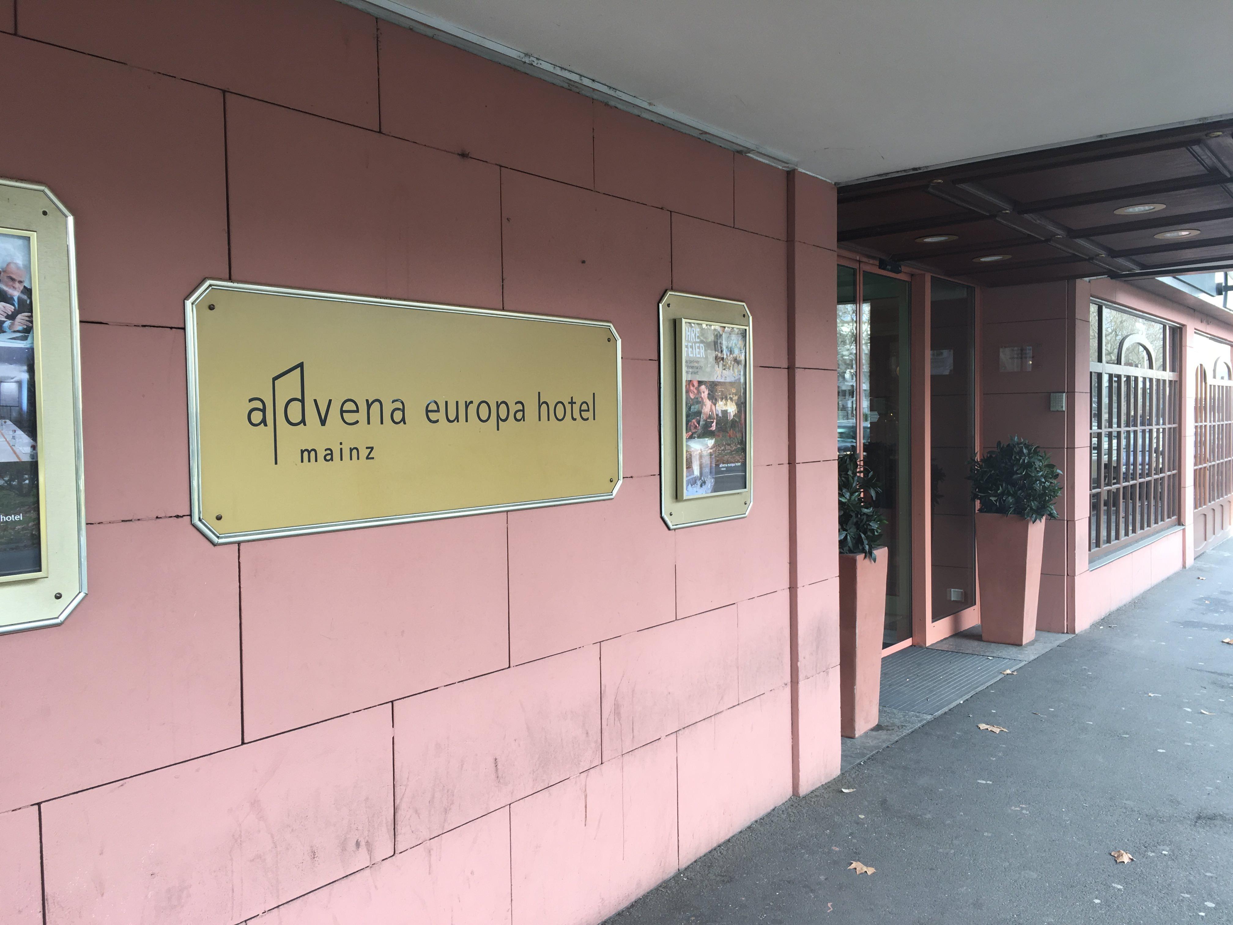 アドヴェナオイローパ