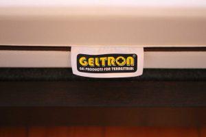 ジェルトロン2レイヤーマットレス