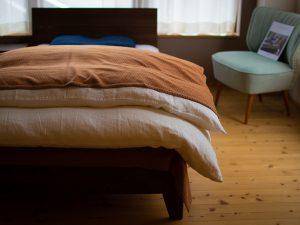 イタリアマラゾットカシミヤ毛布