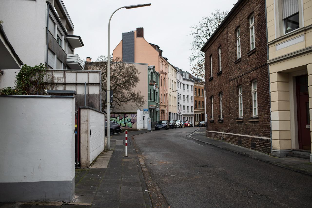 ドイツ出張2019