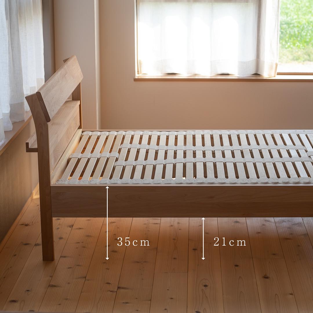 箱ベッドTYPE3