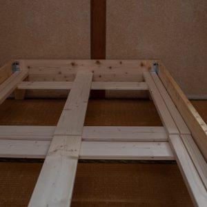 箱ベッドタイプ1