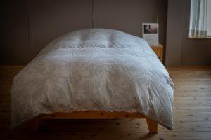 ドイツエステラ|プレミアムサテン掛け布団カバー