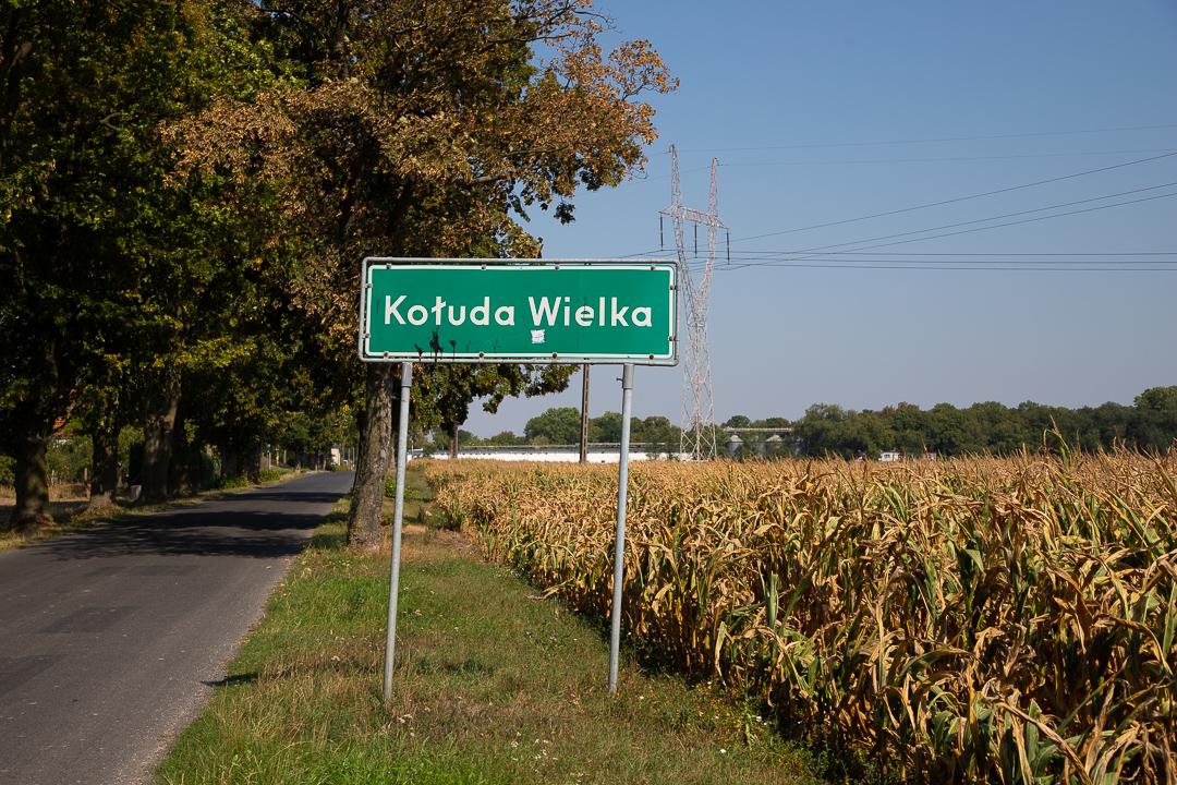 ポーランド|コウダヴィエルカ研究所