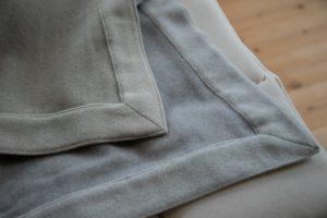 マラゾット|ラムウール毛布