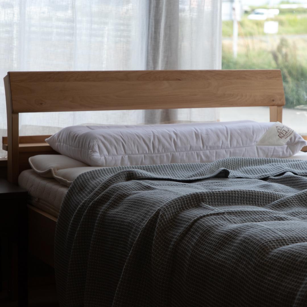 マラゾット|カシミヤアルパカ毛布