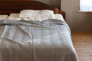 マラゾットカシミヤアルパカ毛布
