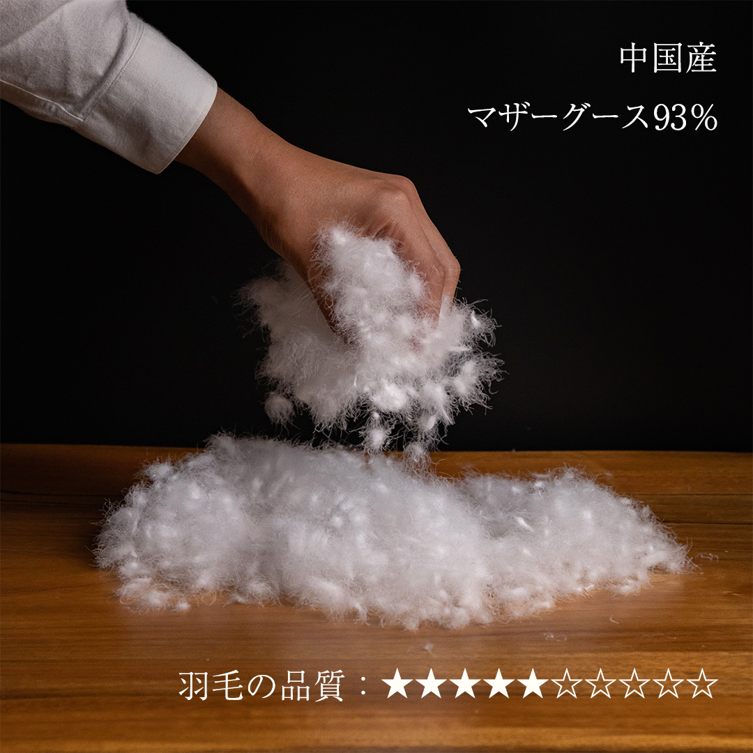 中国マザーグース93%