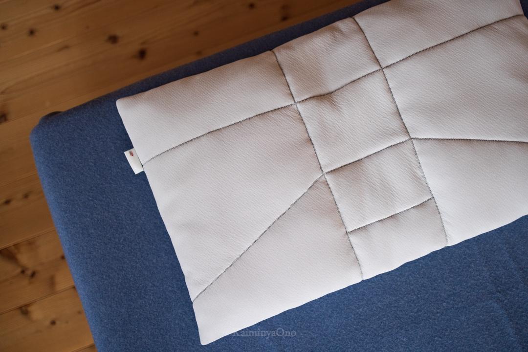 プレミアムオーダーメイド枕