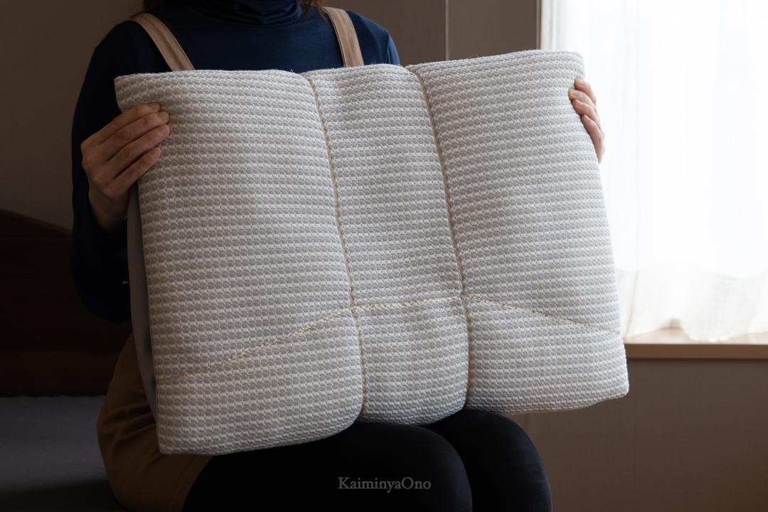 オーダーメイド枕レギュラー